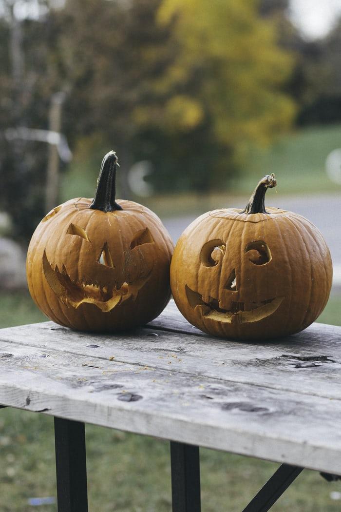 #Halloween2020